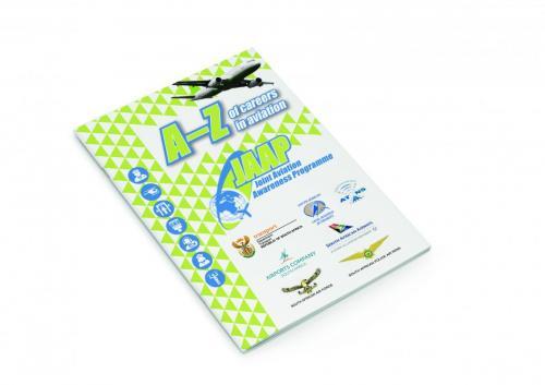 CAA brochure