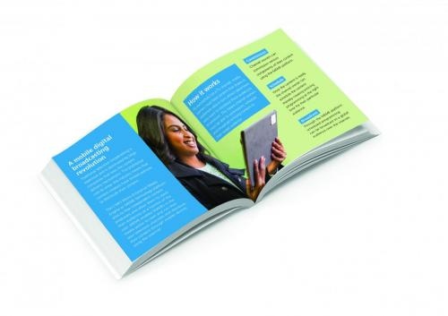 CSIR Merake Brochure