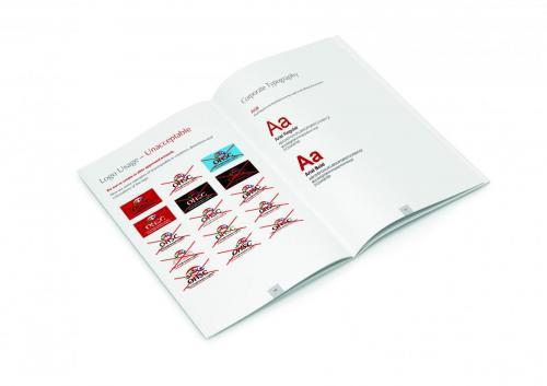 OHSC Corporate ID